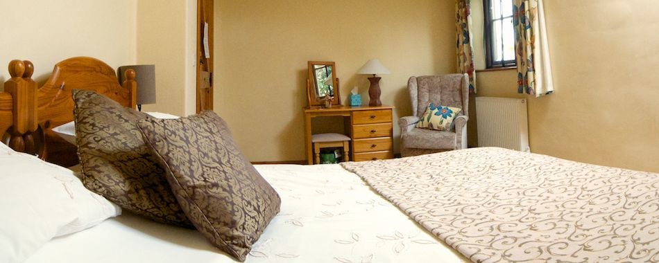 Wheatfield bedroom 1